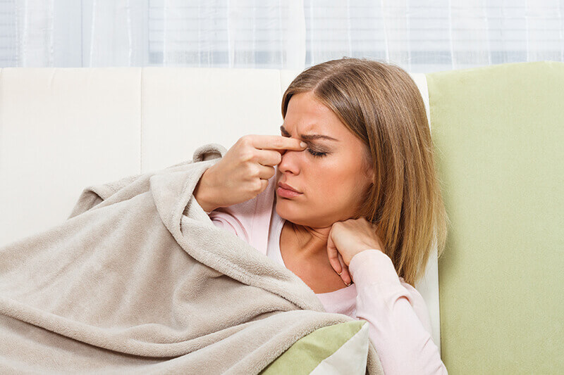 What Is Chronic Sinusitis?